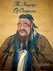 The Sayings Of Confucius