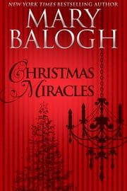 Christmas Miracles ebook by Mary Balogh