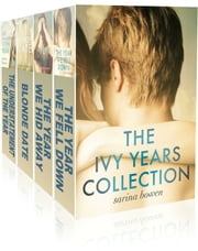 The Ivy Years Collection ebook by Sarina Bowen