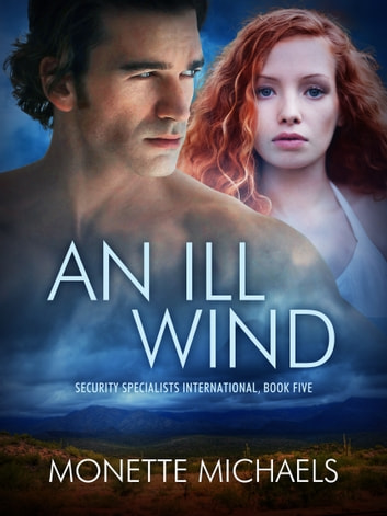 An Ill Wind ebook by Monette Michaels