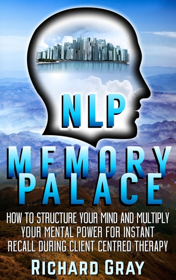 Nlp memory palace how to structure your mind and multiply your nlp memory palace how to structure your mind and multiply your mental power for instant fandeluxe Choice Image