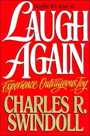 Laugh Again ebook by Charles Swindoll