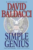 Simple Genius ebook by David Baldacci