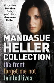 The Mandasue Heller Collection ebook by Mandasue Heller