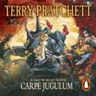 Carpe Jugulum - (Discworld Novel 23) audiobook by Terry Pratchett