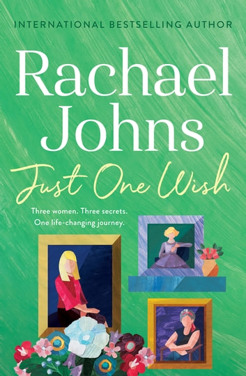 Just One Wish ebook by Rachael Johns