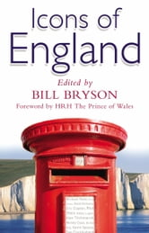 Icons of England ebook by Bill Bryson