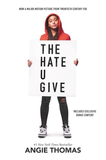 The Hate U Give ebook by Angie Thomas
