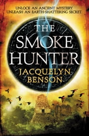 The Smoke Hunter ebook by Jacquelyn Benson