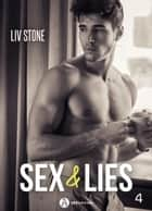 Sex & lies - Vol. 4 eBook by Liv Stone