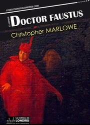 Doctor Faustus ebook by Christopher Marlowe