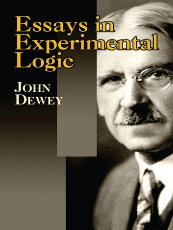 essays on john dewey Buy ontological relativity and other essays (john dewey essays in philosophy)  new ed by w v quine (isbn: 9780231083577) from amazon's book store.