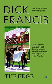 The Edge ebook by Dick Francis