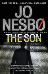 The Son - A novel ebook by Jo Nesbo