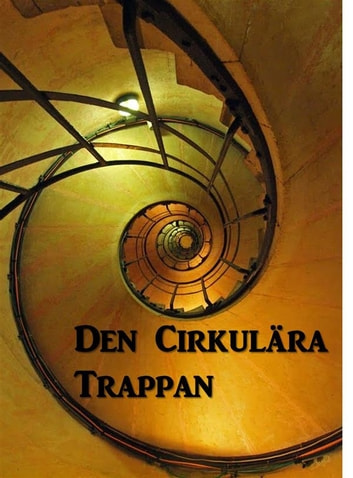 Den Cirkulära Trappan - The Circular Staircase, Swedish edition ebook by Mary Roberts Rinehart