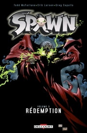 Spawn T05 - Résurrection ebook by Todd McFarlane