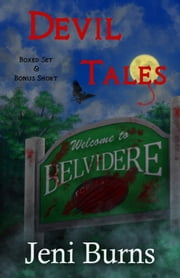 Devil Tales - Twisted Fate Boxed Set ebook by Jeni Burns