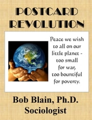 Postcard Revolution ebook by Bob Blain