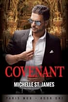 Covenant ebook by Michelle St. James