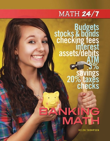 Banking Math ebook by Helen Thompson