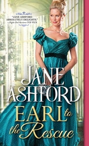 Earl to the Rescue ebook by Jane Ashford