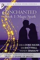 Magic Spark ebook by Sara Dobie Bauer, Em Shotwell, Wendy Sparrow