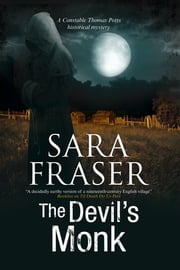 Devil's Monk, The - A 19th century British mystery ebook by Sara Fraser