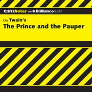 Prince and the Pauper, The Audiolibro by L. David Allen