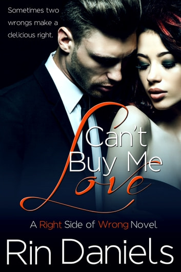 Can't Buy Me Love ebook by Rin Daniels