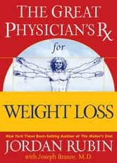 The Great Physician's Rx for Weight Loss ebook by Jordan Rubin