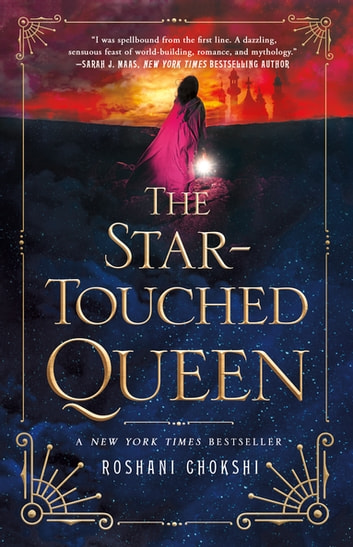 The Star-Touched Queen 電子書 by Roshani Chokshi