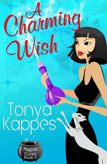 A Charming Wish ebook by Tonya Kappes
