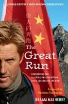 The Great Run ebook by Braam Malherbe