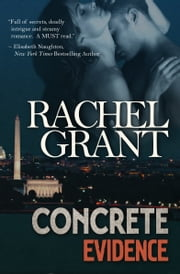 Concrete Evidence ebook by Rachel Grant