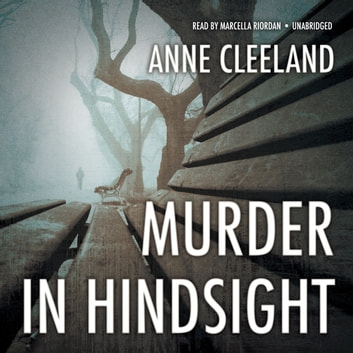 Murder in Hindsight audiobook by Anne Cleeland