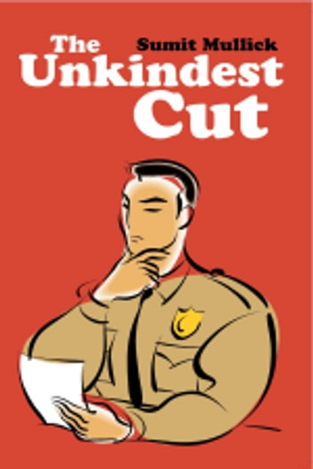 The Unkindest Cut ebook by Sumit Mullick