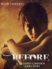 Before ebook by Jessie Harrell