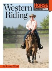 Western Riding ebook by Lesley Ward
