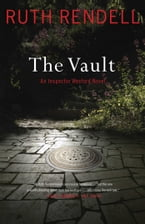 The Vault, An Inspector Wexford Novel