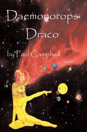 Daemonorops Draco ebook by Paul Campbell