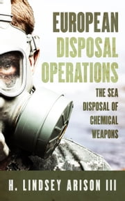 European Disposal Operations ebook by H. Lindsey Arison III