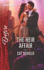 The Heir Affair ebook by Cat Schield