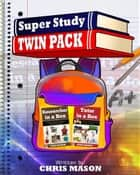 Super Study Twin Pack ebook by Chris Mason