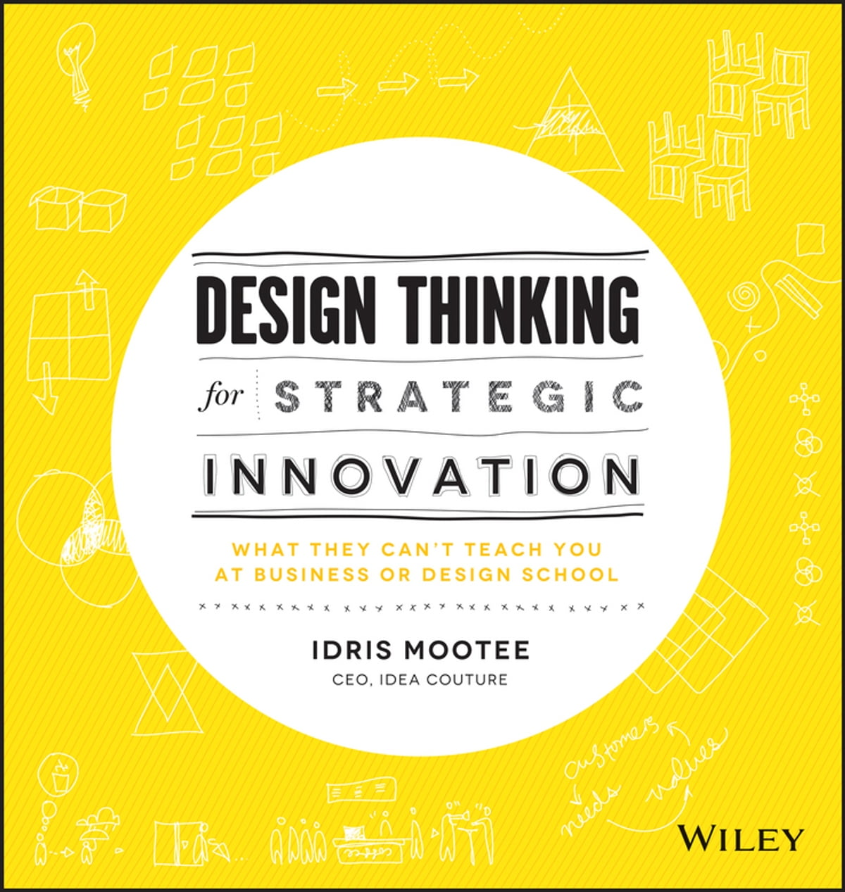 Design Thinking for Strategic Innovation eBook by Idris Mootee -  9781118748688 | Rakuten Kobo