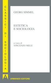 Estetica e società ebook by Georg Simmel