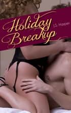 Holiday Breakup (Part 1 - The Holiday Series) ebook by J.S. Harper