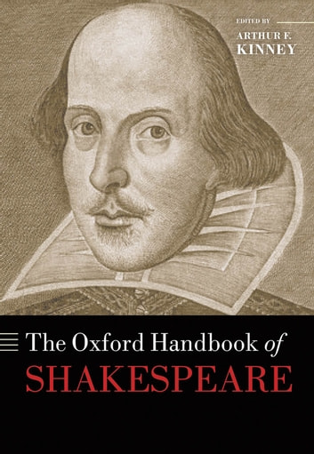 The Oxford Handbook of Shakespeare ebook by