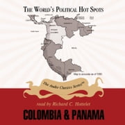 Colombia and Panama audiobook by Joseph Stromberg, Pat Childs