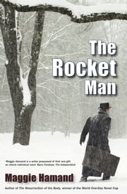 The Rocket Man ebook by Maggie Hamand
