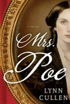 Mrs. Poe ebook by Lynn Cullen